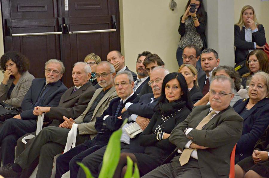 Ex presidi del Calini