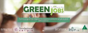 Progetto Green Job
