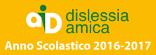 Logo Scuola Dislessia Amica