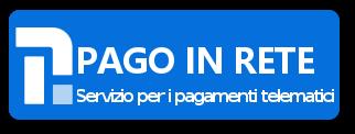 Link a Pago in rete Servizio per i pagamenti telematici
