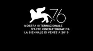 Logo Biennale Cinema 2019